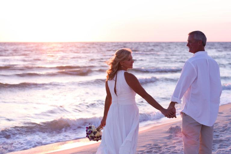 Beach Wedding Venues in Panama City Beach