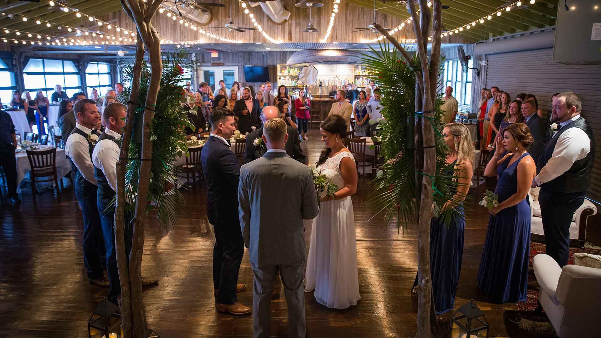 Beach Wedding Venues In Panama City