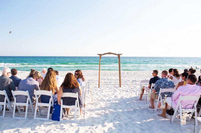 Wedding Planner In Panama City Beach Fl